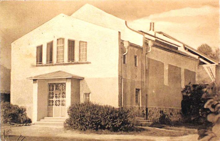 foto 12 Baia Mare 1921 Colonia si Scoala de Pictura
