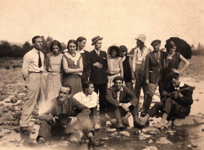 foto 13 Colonisti bucuresteni 1929