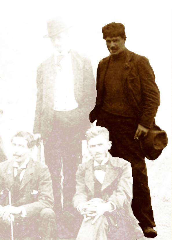 Baia Mare Kunstikeskus Hollosy la BM 1897