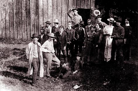 foto 8 Baia Mare 1903 Colonisti