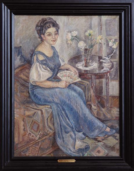 Ecaterina Cristescu Delighioz