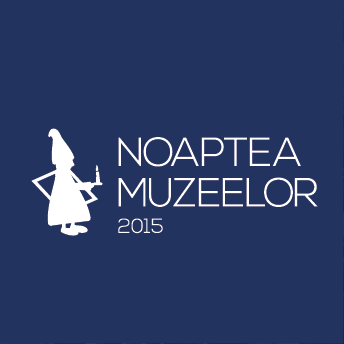 logo Noaptea Muzeelor 2015