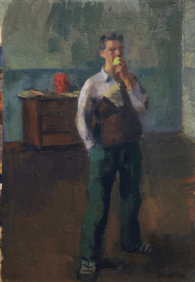 Ivan Szilard - studiu