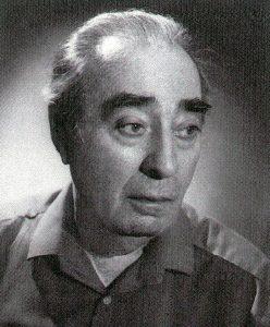 Eugen GÂSCĂ Sursa: Enciclopedia artiştilor români contemporani, Editura ARC 2000, vol. I, pag. 87