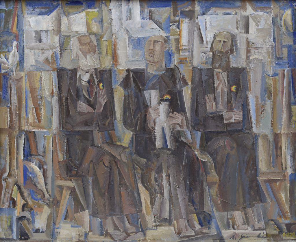 Alexandru Șainelic – Conducători ai Unirii din 1918